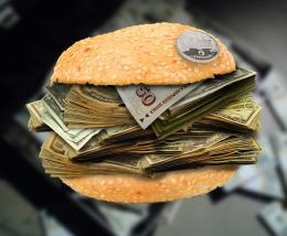 TheMoneyBurger